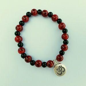 Jewelry - ❤️ 3 for $20 Handmade stretchy bracelet